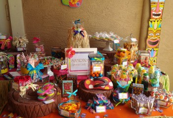 hawaii candy station