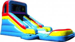 slide n spash water slide