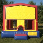 bounce house package