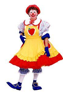 clown entertainment in miami