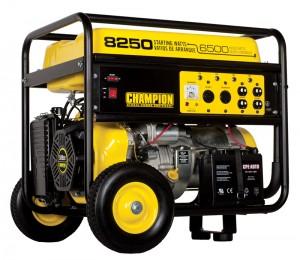 portable generator rentals miami