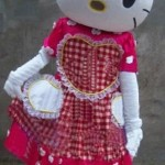 hello kitty party entertainment