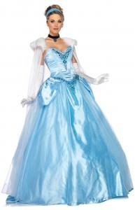 princess character entertainment
