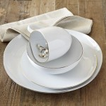 dinner-plate-with-silver-rim