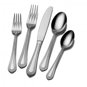 silverware-rentals tableware set