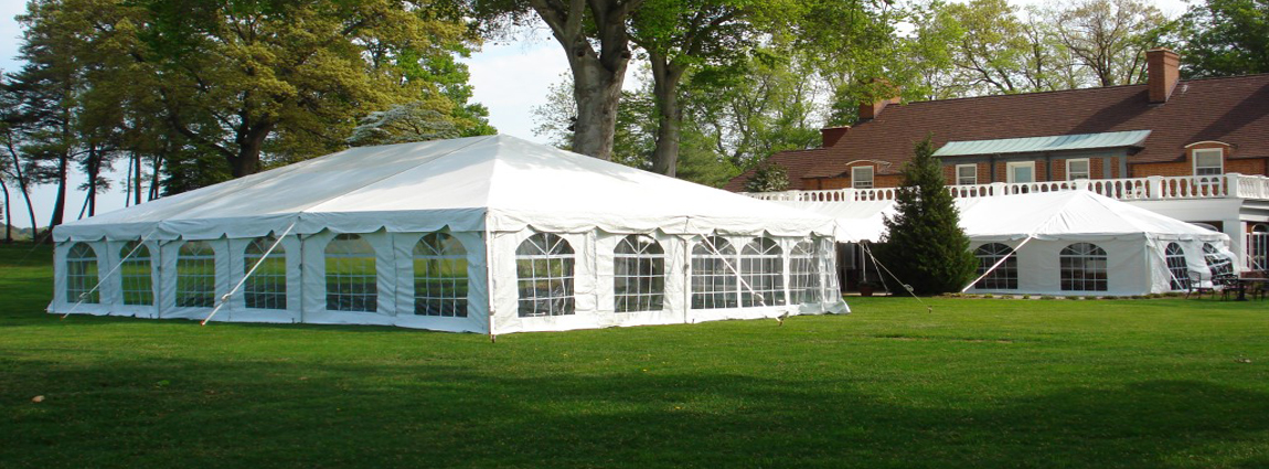 Best Tent Rentals in Miami!