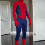 spiderman character
