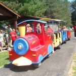 train-rides