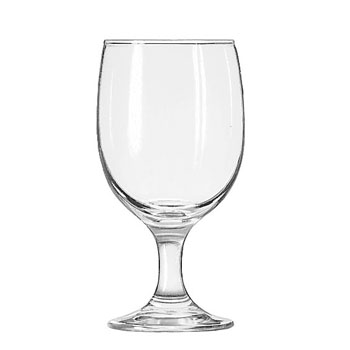 water-goblet-glass
