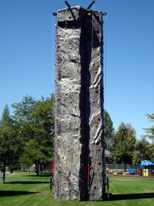 miami rock wall climbing rentals