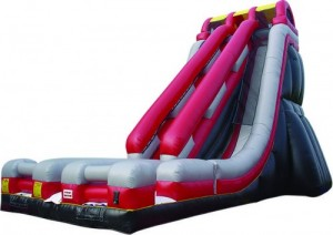 miami water slide rentals