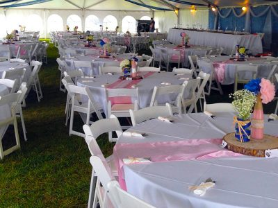 Baby Shower Party Rental Miami