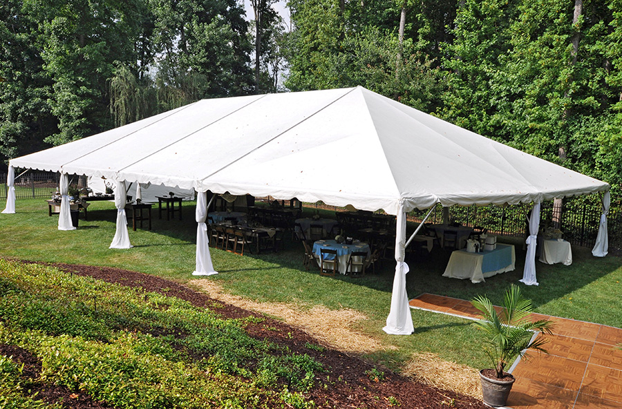 wedding tent rentals outdoor in miami