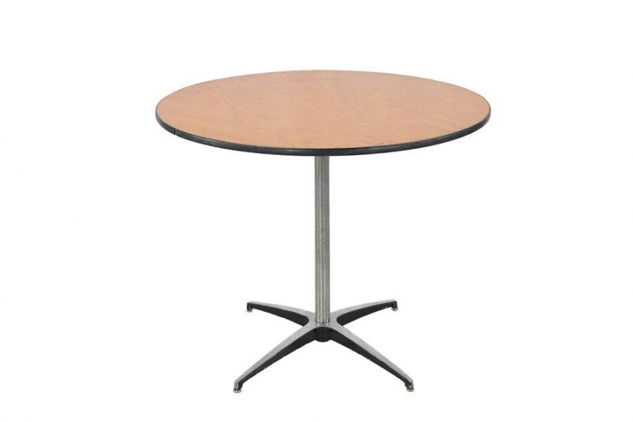highboy cocktail table rentals in miami
