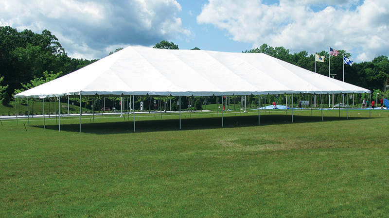 large corporate tent rentals in miami