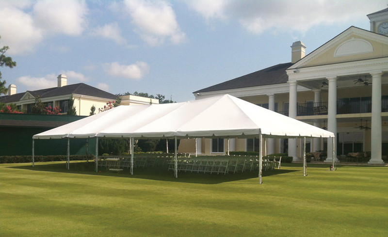 white top tent rentals in broward