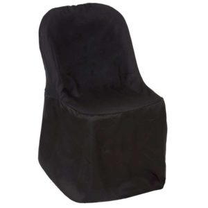 black chair cover rentals in miami