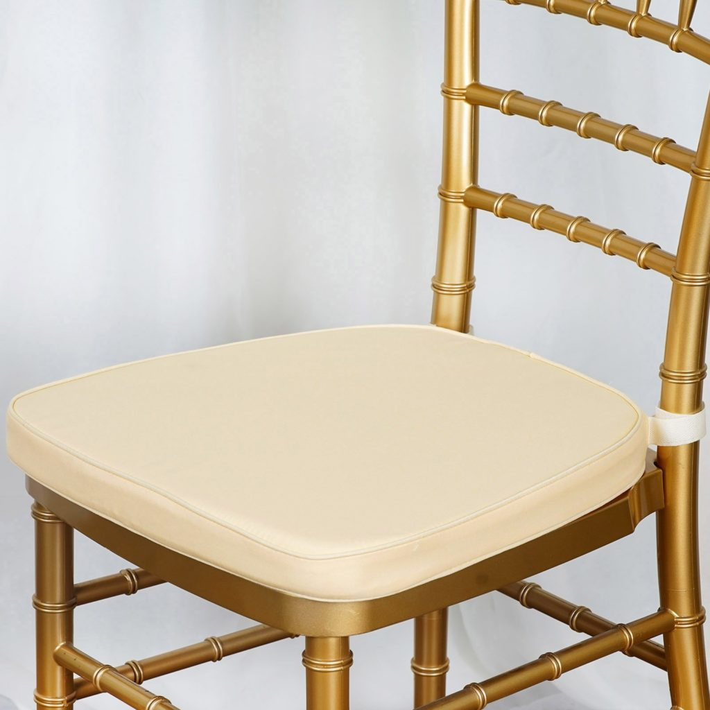 chiavari chair cushion rentals in miami