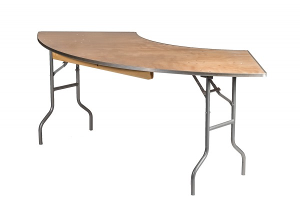 serpentine table rentals in miami