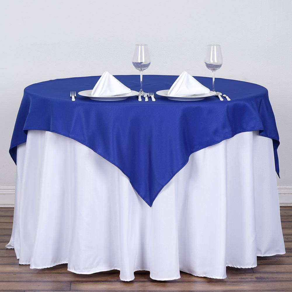 royal overlay table linen rentals in miami