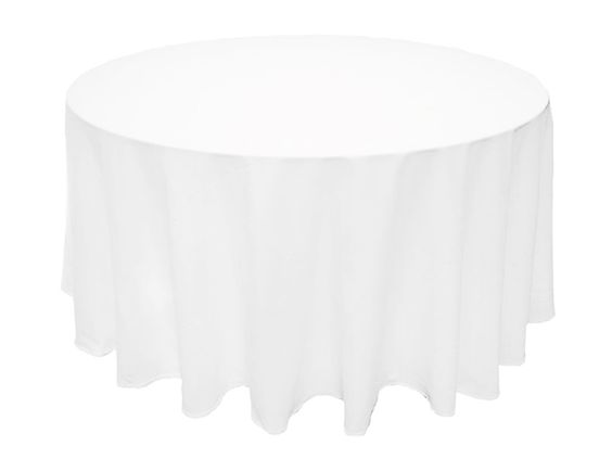 round table cloths and tablecover rentals