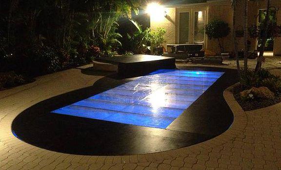 hybrid acrylic plywood dance floor rentals