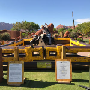 Texas Mechanical Bull Rentals In Miami