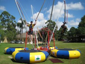 bugee jump carnival ride rentals in miami