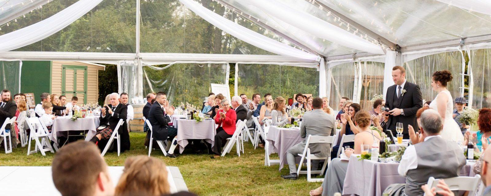 wedding rentals party rental miami