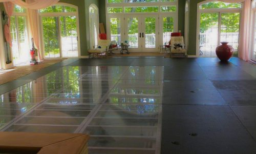 plywood acrylic dance floor rentals in miami
